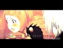 Shingeki no Bahamut_ Virgin Soul AMV Azazel x Nina