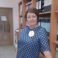 Оля Зуева