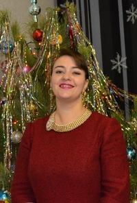Мария Семенова (Захарова)