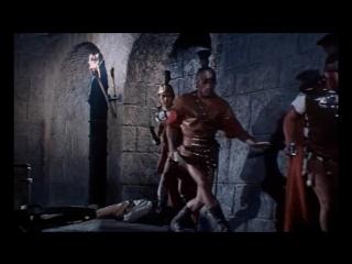 Битва за Рим (1968 - 1969). Ночная схватка в городе