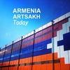 ARMENIA TODAY   Новости Армении, Арцаха