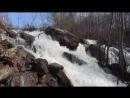 Башкирия. Водопад Кук-Караук