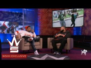World Star TV | Dj Khaled Season 1 ep 2 (2/10/17)
