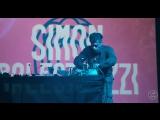 Simon Balestrazzi  Live at Ongapalooza, Santeria Social Club, Milan, 19-11-2016