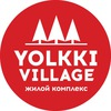 ЖК Yolkki Village / ЖК Ёлки Вилладж