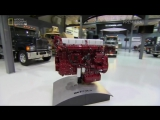 Мегазаводы Грузовики Mack Truck