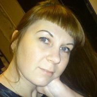 Анкета Дарья Савина