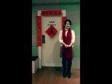Mei's VA in celebration of Lunar New YearFan Content