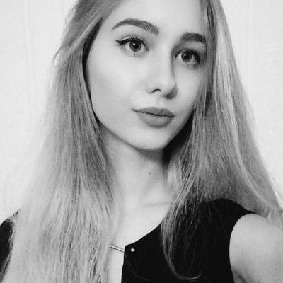 Даша Русяновская