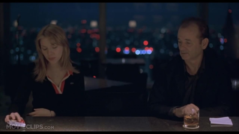 Lost in Translation 2003 DvdRip Full Movie Online