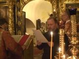 Бэрэшит хайя ха-Давар... - пасхальное Евангелие на иврите