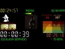 Sesion  spinning  023  - nivel medioAlto-  55 minutos Erotico