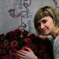 Маша Кухарук