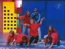 МЭИ - Музыкальный конкурс (КВН Премьер лига 2004. Первая 1/2 финала)