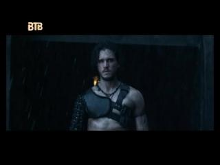 Помпеи и Битва Богов - смотри на выходных на ВТВ!