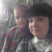 Анкета Дина Романовская