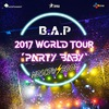 B.A.P (Korea) || 09.05.17 || Москва (Yotaspace)
