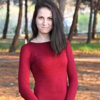 Анкета Наталья Шехурдина