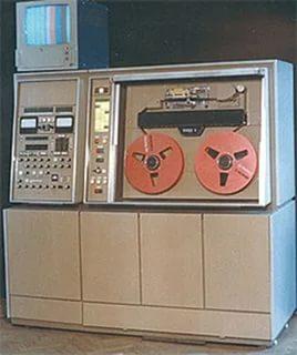 Видеомагнитофон КАДР оцифровка видеокассет чебоксары