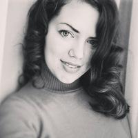 Катерина Винокурова