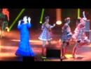 Марина Девятова и шоу балет Яр денс