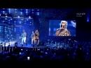 Margaret - Cool Me Down & Elephant (Live at ESKA Music Awards 2016)