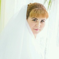 Мария Симикина