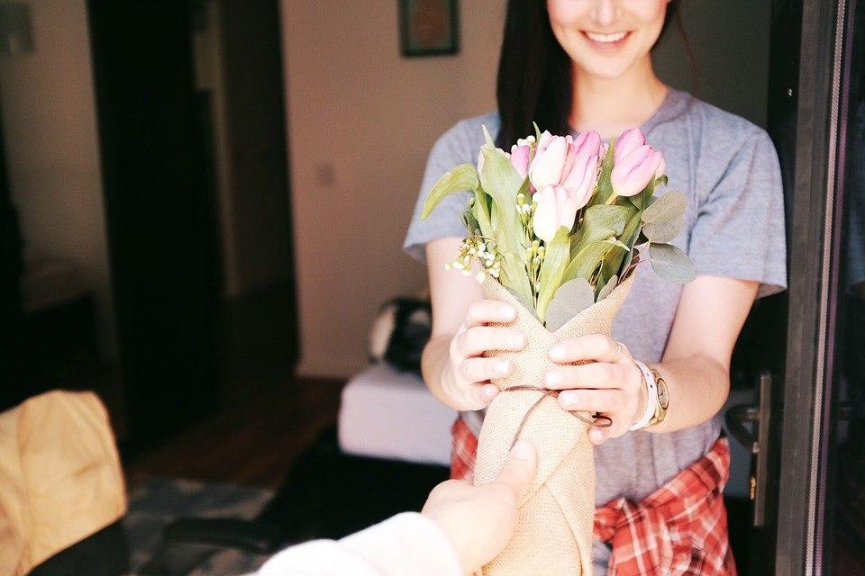 20 романтических фотографий к дню святого Валентина