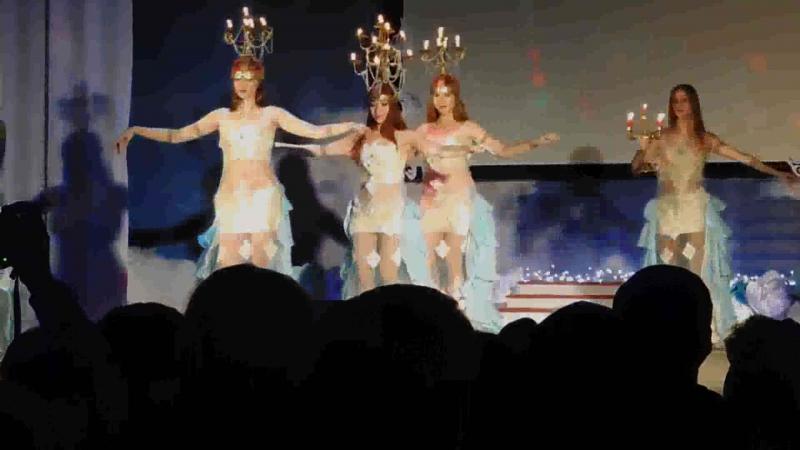 Студия восточного танца Саломея