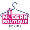 Интернет-магазин Modern boutique