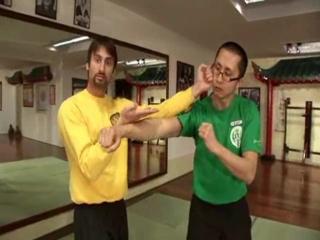 Sergio Iadarola - DVD - Chinese Chain Punching