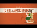 Race, Class, and Gender in To Kill a Mockingbird Crash Course Literature 211