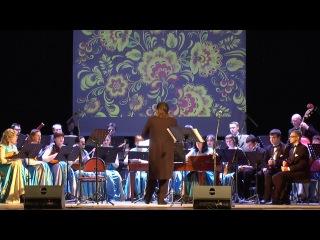 Е. Петров - Концертная увертюра