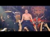 Как это было: Cannibal Corpse and Jim Carrey (Джим Керри) в фильме Ace Ventura / Эйс Вентура: Розыск Домашних Животных