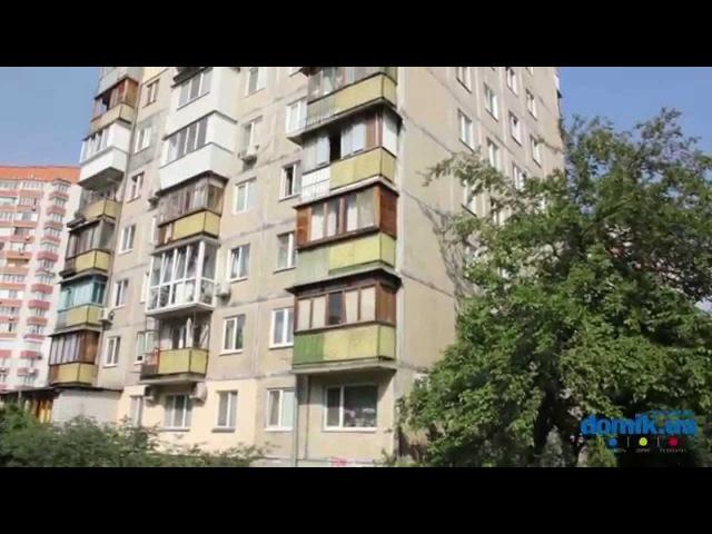 Верховного Совета бул., 19Б Киев видео обзор