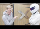 Colin Furze Top Gear Project 1 BIG ENGINE Small Bumper Car