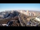 Реконструкция ул.Демократическая  апрель 2017