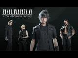 FINAL FANTASY XV - FULL SPECIAL SOUNDTRACK (Interactive)