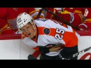 Gotta See It: Chiasson gets game misconduct for spearing Cousins