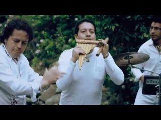 STRING KARMA - LOCA PASION (Video Oficial 2015)