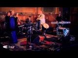 Dead Can Dance Morning Becomes Eclectic, KCRW Studios, Santa Monica, 19 04 2013