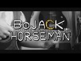 Grouplove - BoJack Horseman (Full band cover)