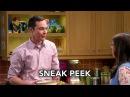 Быстрый взгляд 6 серии 10 сезона сериала «Теория большого взрыва — The Big Bang Theory».