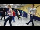 Колян танцует Пасадобль