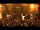 OOMPH!-Augen Auf(Taubertal Festival 2005)