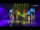 [SBS] 인기가요 2NE1 : Ugly (inkigayo 110807)