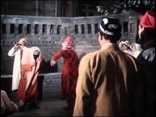 Огненные дороги (1978-1984). 4 серия.