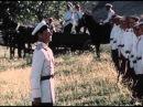 Огненные дороги (1978-1984). 7 серия.