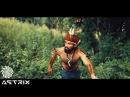 Astrix - A Shamanic Tale