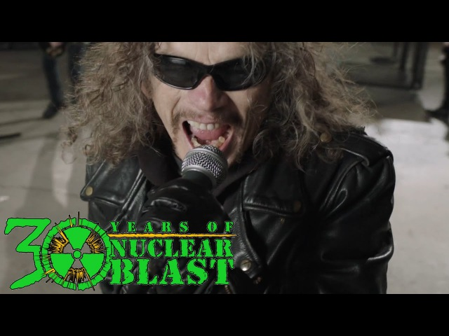 OVERKILL Shine On OFFICIAL VIDEO